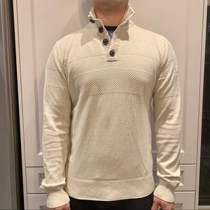 RW Men's Sweater, Large